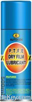 P.T.F.E Dry Film Lubricant