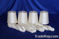 Sell 100% polyester yarn