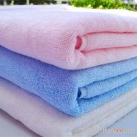 Sell 100% cotton hotel towel