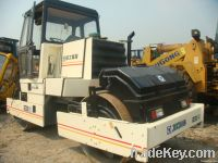 Sell Used XCMG Road Roller