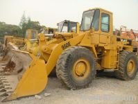 Sell Used Caterpillar 950E Wheel Loader