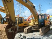 Sell Good Quality japan made used CAT excavator
