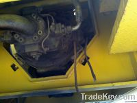 Sell used kato truck crane