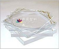 Sell plastic polyearbonate Solid sheets