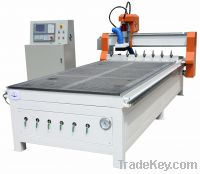 Sell Woodworking CNC Router with atc (atc sy-1325)