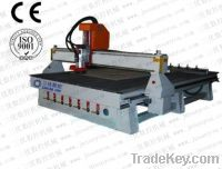 Sell CNC Router Engraver with atc sy-2030