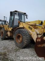 Sell used CAT loader 962G