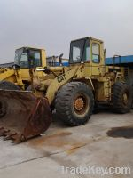 Sell used wheel loader CAT 950E