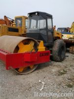 Sell used road roller  Dynapac CA30D