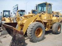 Sell Used CAT Loader 936F(Real Machine)