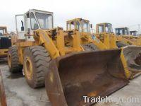 Sell used loader Kawasaki 85Z