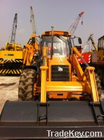 Sell used Backhoe Loader Jcb 4CX in good condition