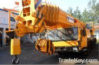 Sell used truck Crane Tadano AR2000M