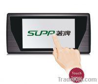 Sell new touch screen Ambarella car DVR