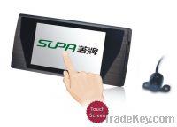 Sell touch screen Allwinner car DVR