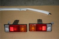 Headlamps R / L L LC79