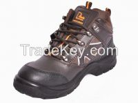 NS Safety Shoes