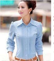 Sell Women Long Sleeves Shirts