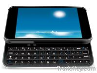 Sell bluetooth keyboard for use with iPhone4/4s