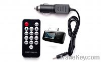 Sell FM transmitter for iphone, ipad