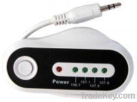 Sell  FM transmitter