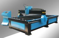 4X8 Feet Table Type CNC Plasma Cutting Machine for Sale