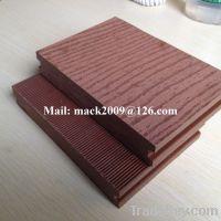 Professional Manufacturer of composite decking(BD140S25B)