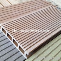 Durable and UV-Resistant wpc deck(BD145H30B)