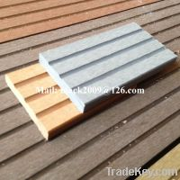 deck wpc(BD55S11) Supplier from China