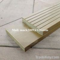 Professional Manufacturer of eco decking(BD71S12)