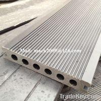 Outdoor garden waterproof wpc decking/plastic wood decks(BD140H23B)