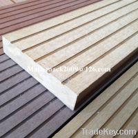 solid composite deck flooring weather resistance(BD140S30B)