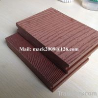 Hot!!! 2013 New Style and Popular WPC decking composito(BD140S25A)