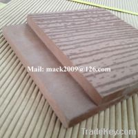 New waterproof wood plastic products(BD140S12)