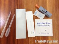 sell One-Step Home Single-Use Rapid Test Kit