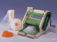 Sell slice and garnish cutter