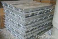 Sell lead antimony ingot