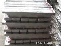 Sell lead antimony alloy