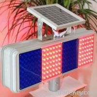 specialized production solar traffic road safety flashing and warning