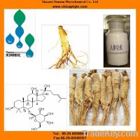 Korean red Panax ginseng root extract powder with Ginenoside rh2