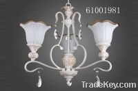 High quality crystal chandelier offerings