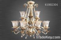 Big project chandelier supplying-Big ceiling lamp