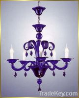 Modern Maria Theresa Crystal Wall Sconce Chandelier Lamp