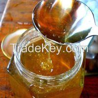 Ukrainian Natural Honey