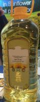 Organic Soybean Oil or Vegetable Oil