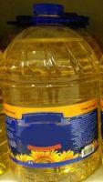 Sunflower Oil, Mid Oleic RBD