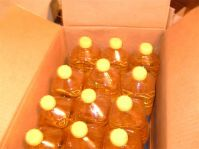 Organic Safflower Oil, High Oleic