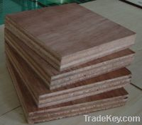 Sell Chinese commercial plywood factory