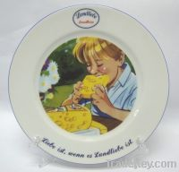 Sell ceramic plate