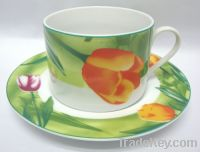 Sell  cup saucer